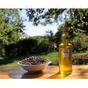 Olej z Ostropestu Plamistego 200 ml. Tłoczony na zimno.