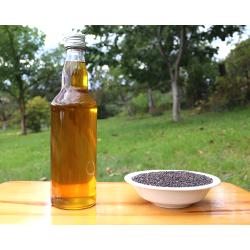 Olej rzepakowy 500 ml. Tłoczony na zimno.
