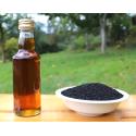 Olej z czarnuszki 200 ml. Tłoczony na zimno.