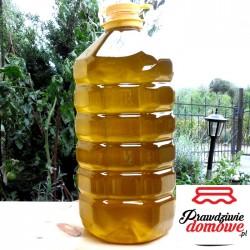 Olej rzepakowy 5 l - tłoczony na zimno